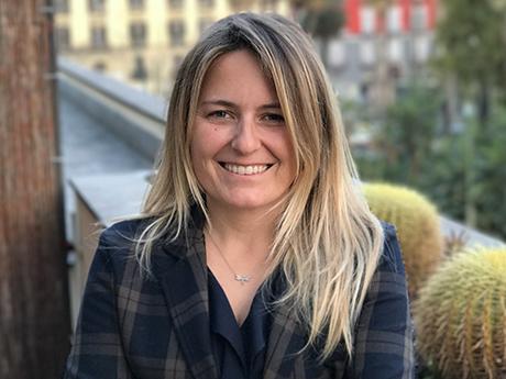Claudia de Marco - Architetto e Interior Designer