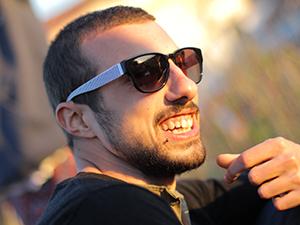 Marco Castiello - Web Designer e Developer