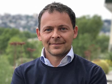 Mario Morra - Responsabile e Referente Commerciale